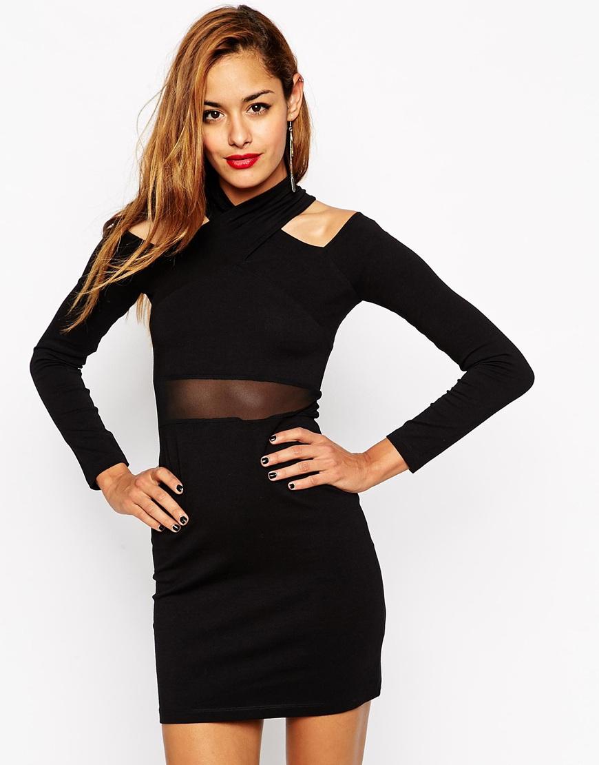 Petite robe noire chanel