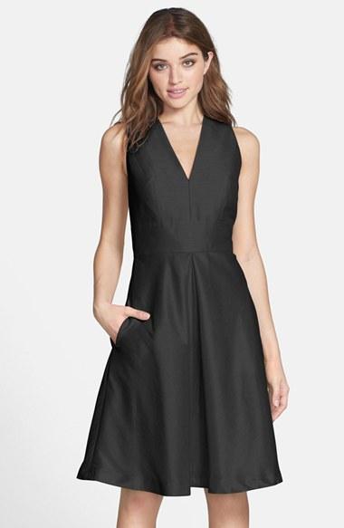 chanson la petite robe noire