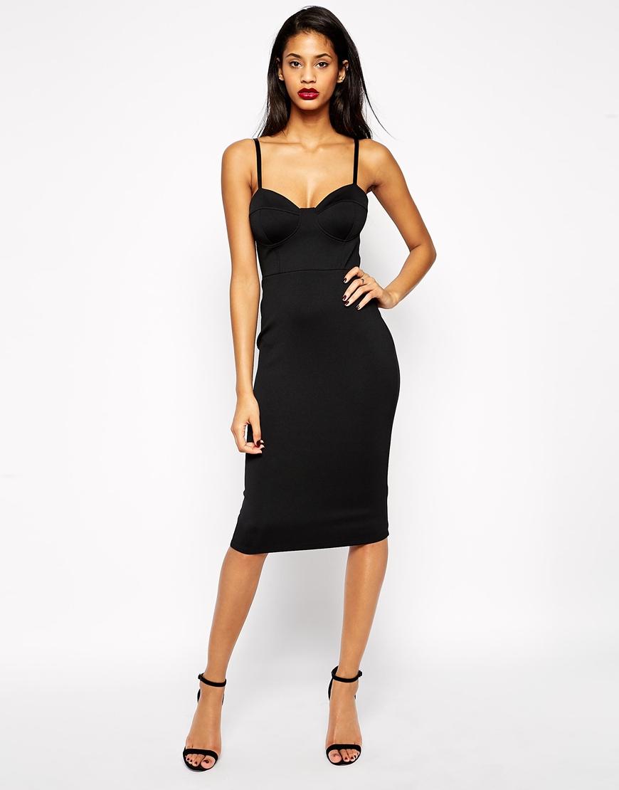 La petite robe noire chic