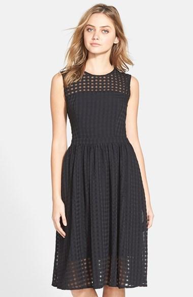 robe de soirée longue noire pas cher