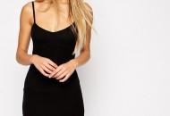 robe empire noire
