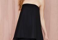 robes noires soirée