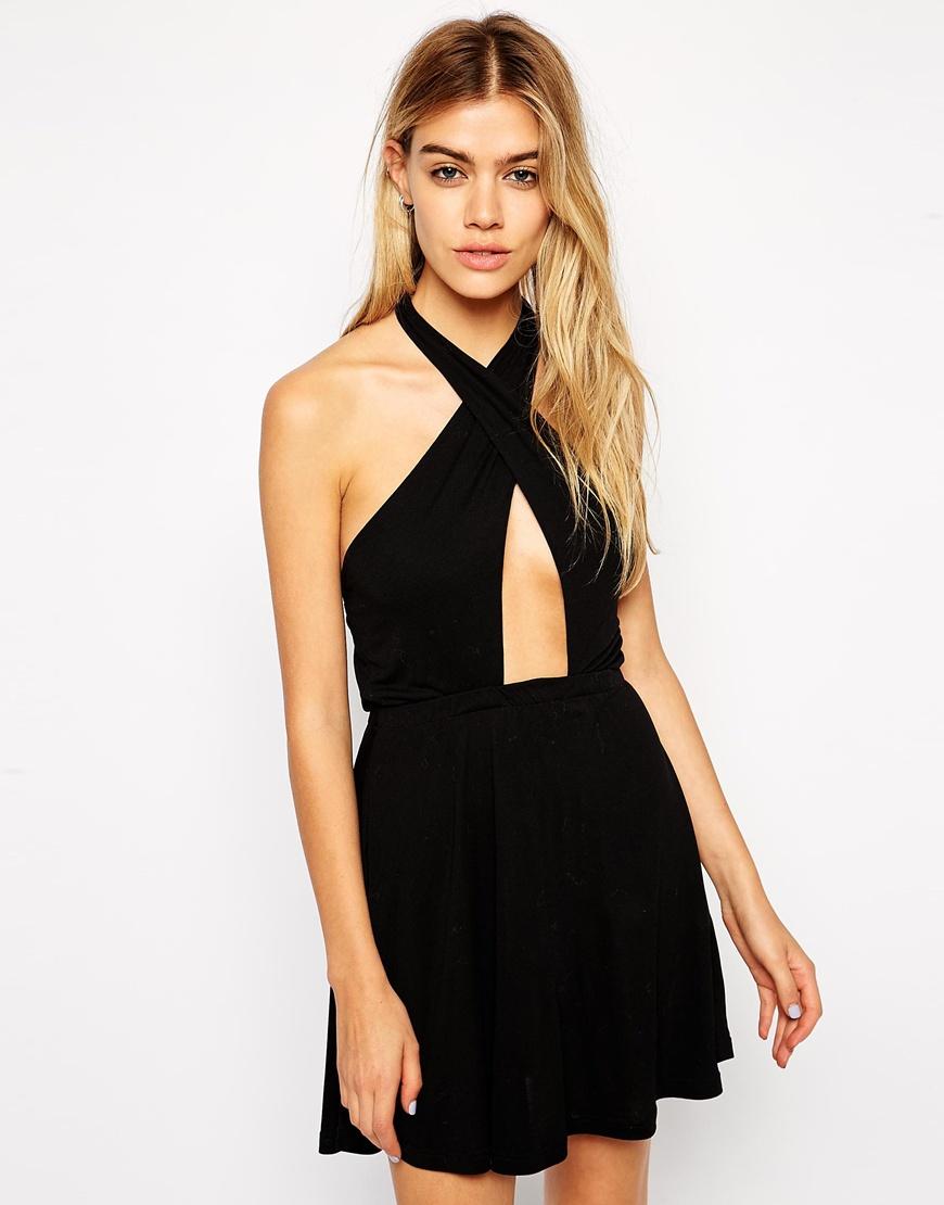 Petite robe chic pas cher